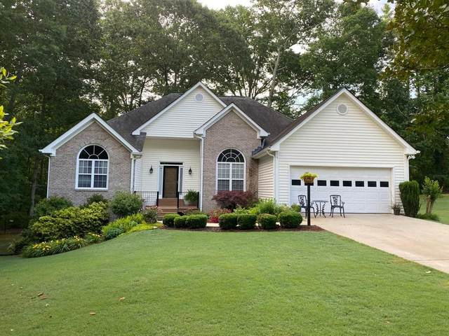 521 Wine Cluster Court, Grayson, GA 30017 (MLS #6831674) :: Path & Post Real Estate