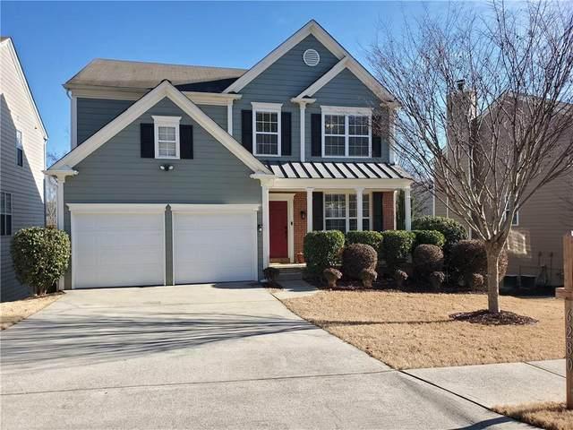 6280 Whirlaway Drive, Cumming, GA 30040 (MLS #6831675) :: North Atlanta Home Team