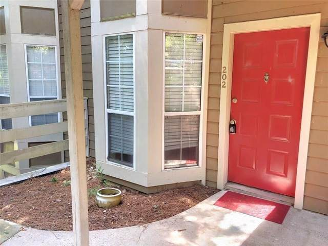 202 Riverview Drive SE, Marietta, GA 30067 (MLS #6831688) :: The Zac Team @ RE/MAX Metro Atlanta