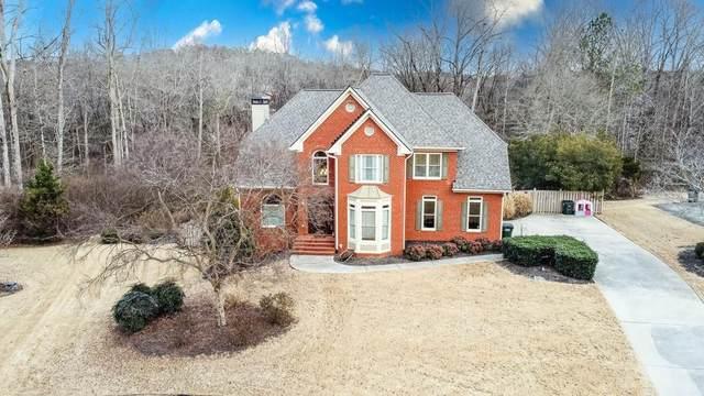 7550 Greens Mill Drive, Loganville, GA 30052 (MLS #6831690) :: North Atlanta Home Team
