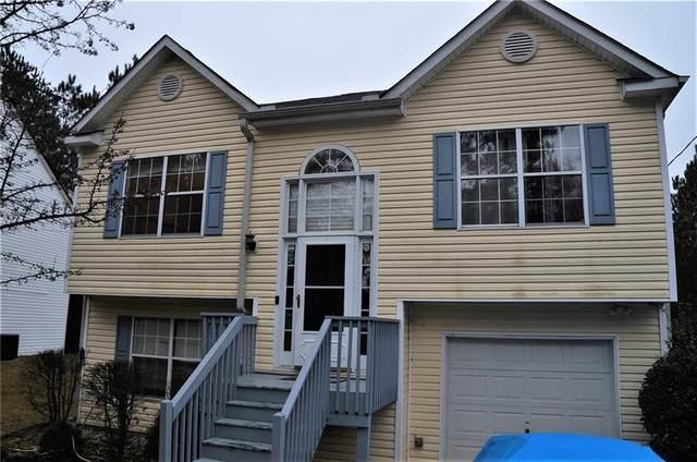 7060 Shenandoah Trail, Austell, GA 30168 (MLS #6831693) :: Path & Post Real Estate