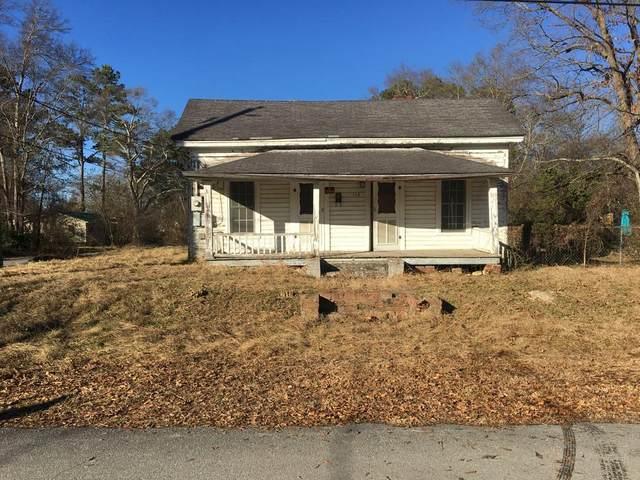 148 W Church Street, Rockmart, GA 30153 (MLS #6831701) :: Maria Sims Group