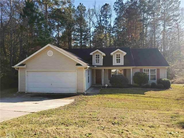 9179 Rhett Lane SW, Covington, GA 30014 (MLS #6831710) :: North Atlanta Home Team