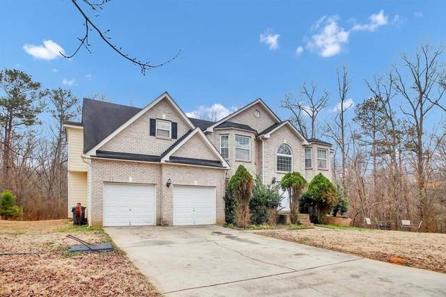 598 Trotters Lane, Mcdonough, GA 30252 (MLS #6831717) :: The Realty Queen & Team