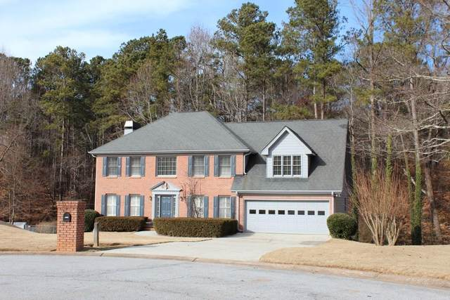 3515 Parkwood Hills Court, Snellville, GA 30078 (MLS #6831722) :: Maria Sims Group
