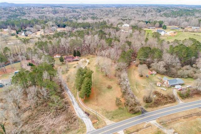 2582 Hickory Road, Canton, GA 30115 (MLS #6831723) :: Maria Sims Group