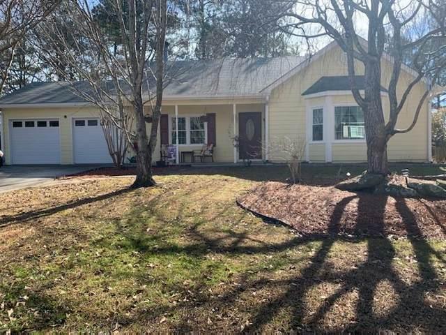 4135 Fox Chase Drive, Loganville, GA 30052 (MLS #6831731) :: North Atlanta Home Team