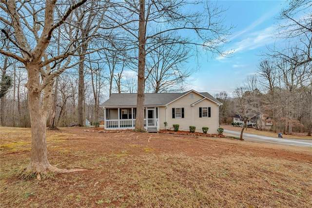 13 Landing Trail, Powder Springs, GA 30127 (MLS #6831739) :: RE/MAX Paramount Properties