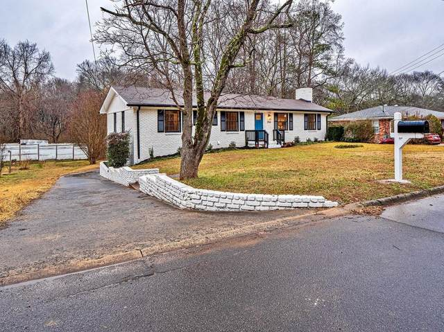 2965 Nursery Road SE, Smyrna, GA 30082 (MLS #6831746) :: Path & Post Real Estate