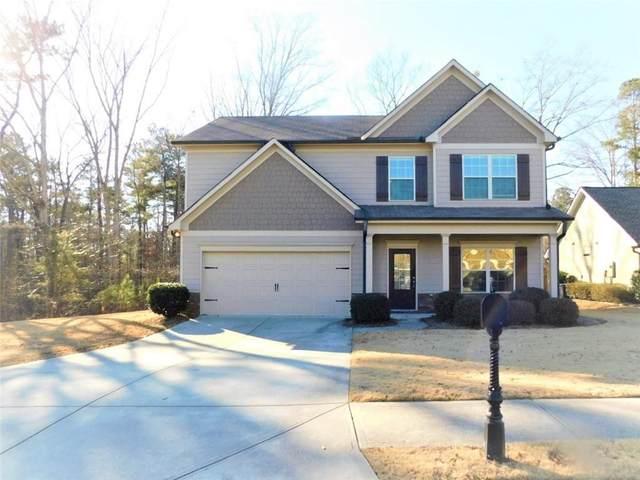 2330 Line Drive, Lawrenceville, GA 30043 (MLS #6831769) :: North Atlanta Home Team