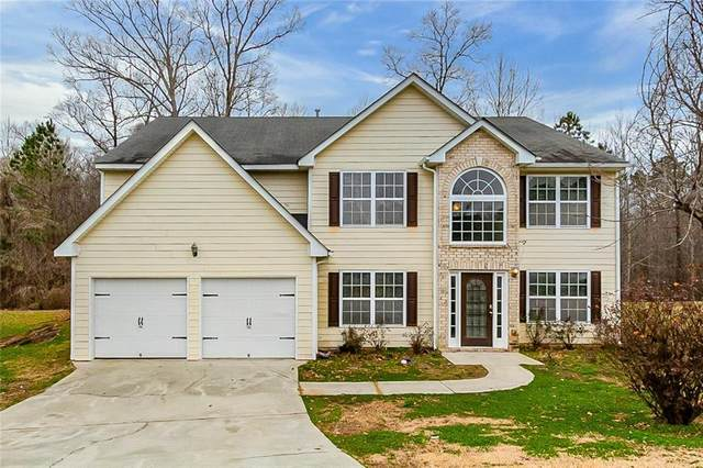 546 Walnut Way, Palmetto, GA 30268 (MLS #6831774) :: The Cowan Connection Team