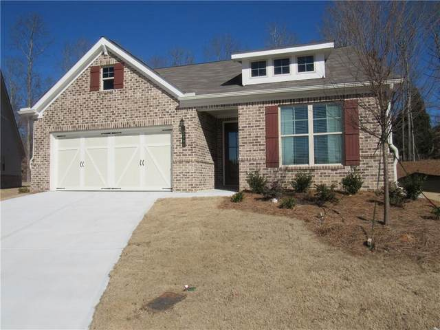 3090 Appling Hills Drive, Dacula, GA 30019 (MLS #6831780) :: North Atlanta Home Team
