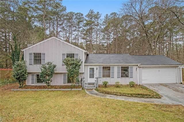 6777 Creekmoor Lane, Riverdale, GA 30296 (MLS #6831785) :: The Butler/Swayne Team
