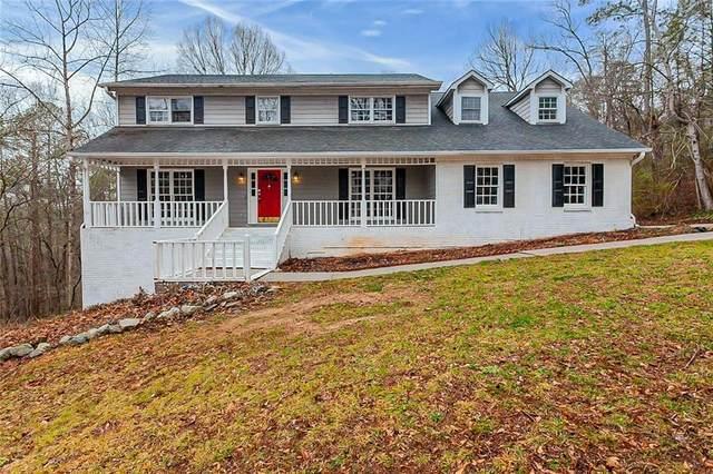 3621 Wilson Cove Court, Snellville, GA 30039 (MLS #6831788) :: North Atlanta Home Team