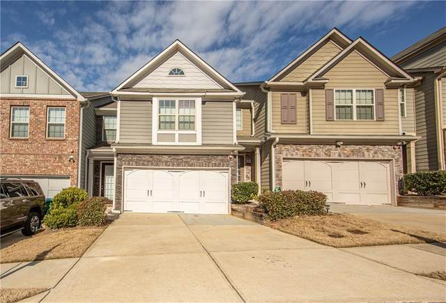 6225 Story Circle, Norcross, GA 30093 (MLS #6831793) :: The Zac Team @ RE/MAX Metro Atlanta