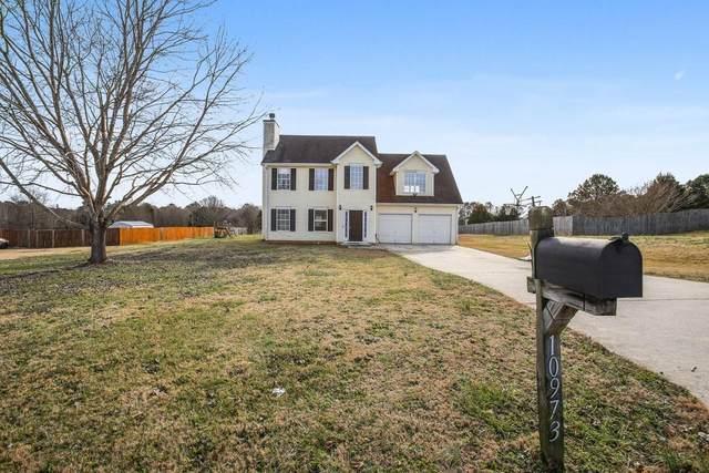10973 Hondal Court, Hampton, GA 30228 (MLS #6831795) :: North Atlanta Home Team
