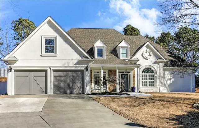 3795 Preakness Lane, Suwanee, GA 30024 (MLS #6831798) :: Path & Post Real Estate