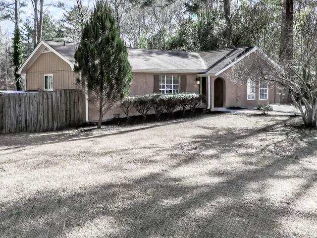 2756 Whisper Trail, Douglasville, GA 30135 (MLS #6831799) :: The Justin Landis Group