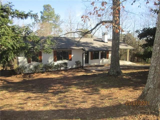 223 Spruce Pine Street, Dawsonville, GA 30534 (MLS #6831824) :: Kennesaw Life Real Estate