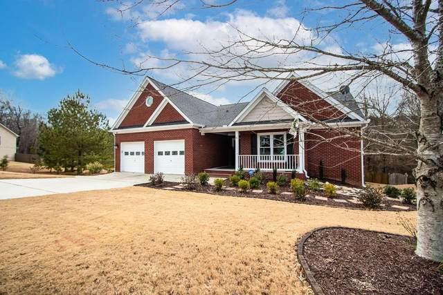 1037 Quiet Waters Lane, Lawrenceville, GA 30045 (MLS #6831834) :: Maria Sims Group