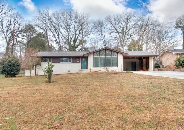 1950 Walton Woods Circle, Tucker, GA 30084 (MLS #6831835) :: RE/MAX Prestige