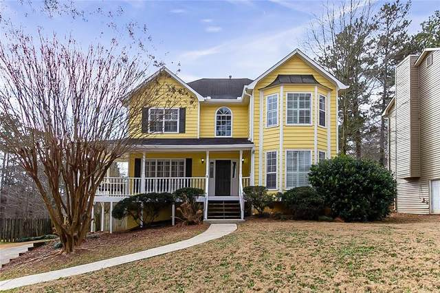 2364 June Springs Drive SW, Marietta, GA 30008 (MLS #6831851) :: North Atlanta Home Team