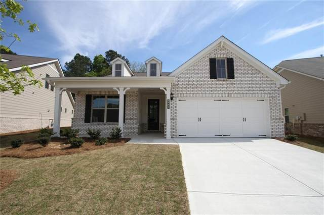 164 Rolling Hills Place, Canton, GA 30114 (MLS #6831872) :: Scott Fine Homes at Keller Williams First Atlanta