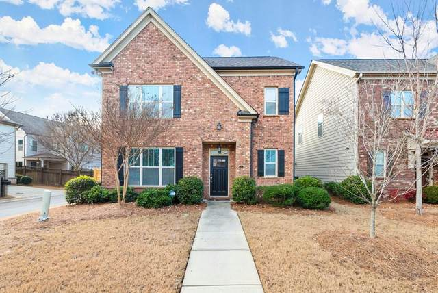 737 Park Manor Drive SE, Smyrna, GA 30082 (MLS #6831882) :: The Cowan Connection Team