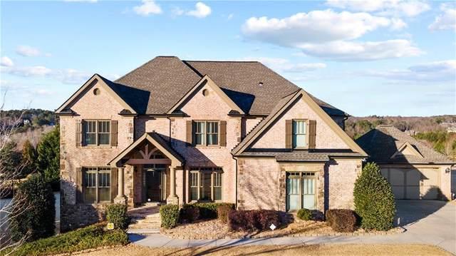 4646 Grandview Parkway, Flowery Branch, GA 30542 (MLS #6831887) :: North Atlanta Home Team