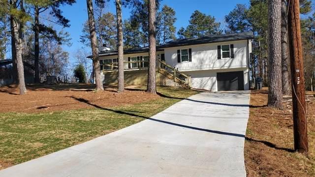 114 Quail Run, Woodstock, GA 30189 (MLS #6831889) :: North Atlanta Home Team