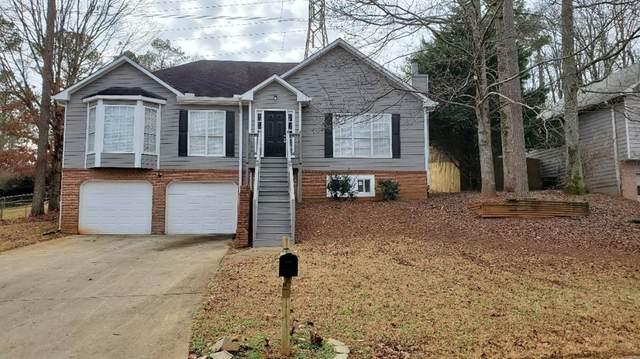 2115 Lindley Lane NW, Kennesaw, GA 30144 (MLS #6831900) :: North Atlanta Home Team