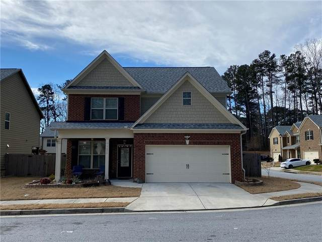 5830 Peltier Trace, Norcross, GA 30093 (MLS #6831903) :: The Zac Team @ RE/MAX Metro Atlanta