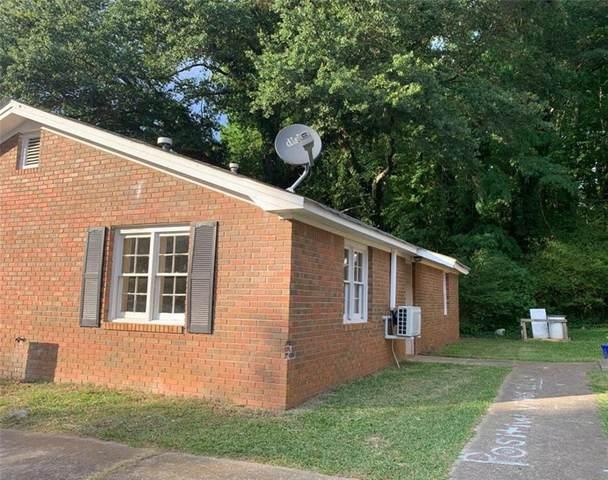 1211 Mill Street, Gainesville, GA 30501 (MLS #6831918) :: North Atlanta Home Team