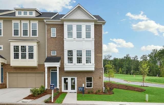1058 Caruso Drive, Buford, GA 30518 (MLS #6831921) :: North Atlanta Home Team