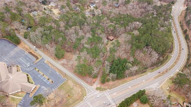1302 Sixes Road, Canton, GA 30114 (MLS #6831931) :: North Atlanta Home Team