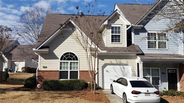 2333 Suwanee Pointe Drive, Lawrenceville, GA 30043 (MLS #6831951) :: North Atlanta Home Team