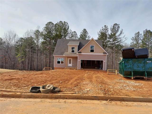 6 Cranbrooke Lane, Dallas, GA 30157 (MLS #6831973) :: North Atlanta Home Team