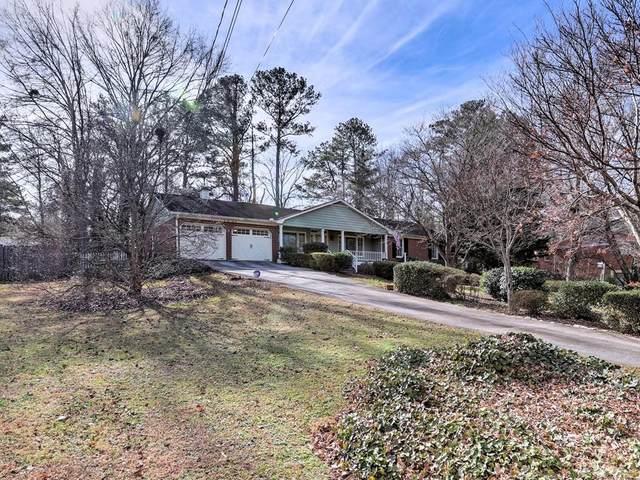3038 Blackberry Lane, Marietta, GA 30067 (MLS #6831978) :: RE/MAX Paramount Properties