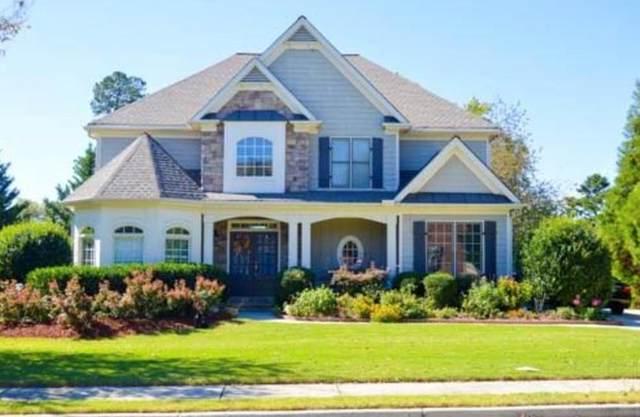 3032 Stone Column Way, Buford, GA 30519 (MLS #6831987) :: North Atlanta Home Team