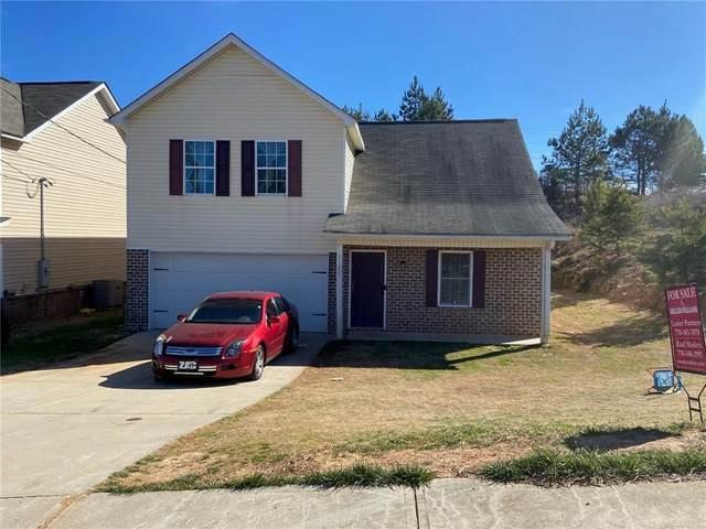 2120 Wilson Drive, Gainesville, GA 30507 (MLS #6831988) :: The Cowan Connection Team