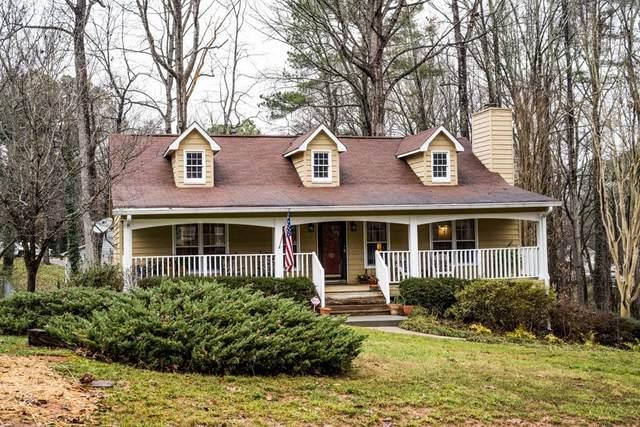 1235 Grayland Hills Drive, Lawrenceville, GA 30046 (MLS #6831999) :: Compass Georgia LLC