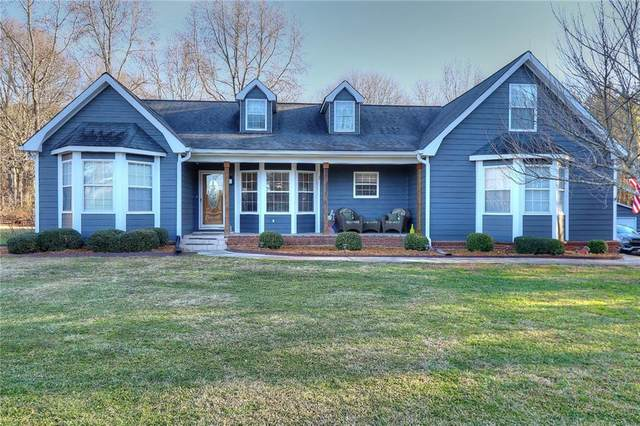 755 Alcova Drive, Social Circle, GA 30025 (MLS #6832001) :: North Atlanta Home Team