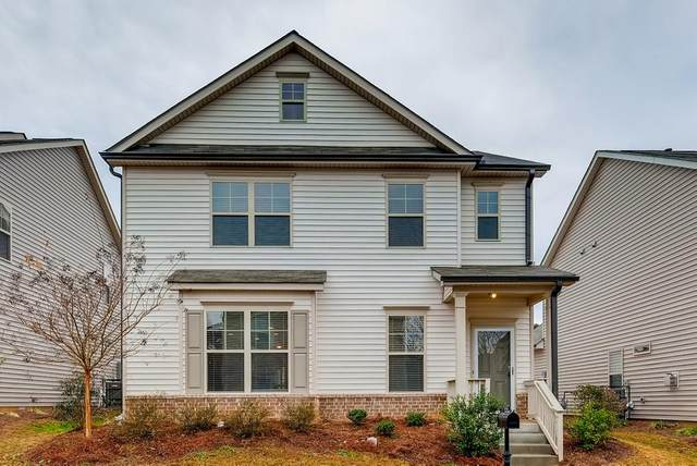 3114 Tylerton Drive SW, Atlanta, GA 30311 (MLS #6832002) :: The Cowan Connection Team