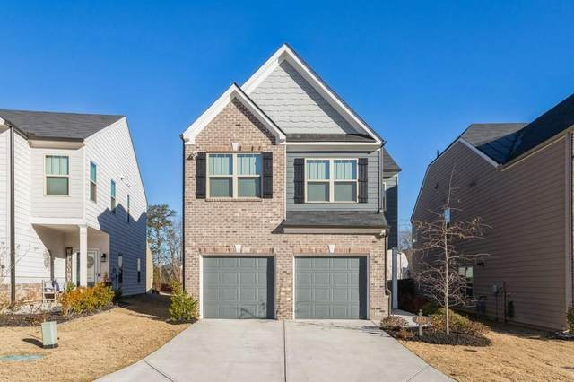 4183 May Apple Lane, Atlanta, GA 30349 (MLS #6832011) :: The Cowan Connection Team