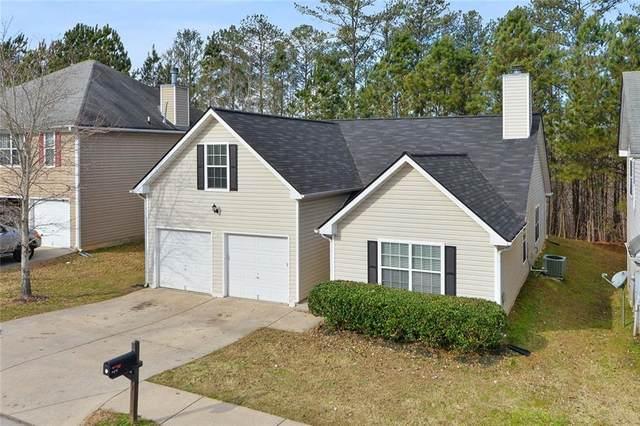 169 Baywood Crossing, Hiram, GA 30141 (MLS #6832012) :: North Atlanta Home Team