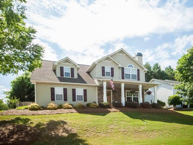 101 Providence Road, Dallas, GA 30157 (MLS #6832022) :: North Atlanta Home Team