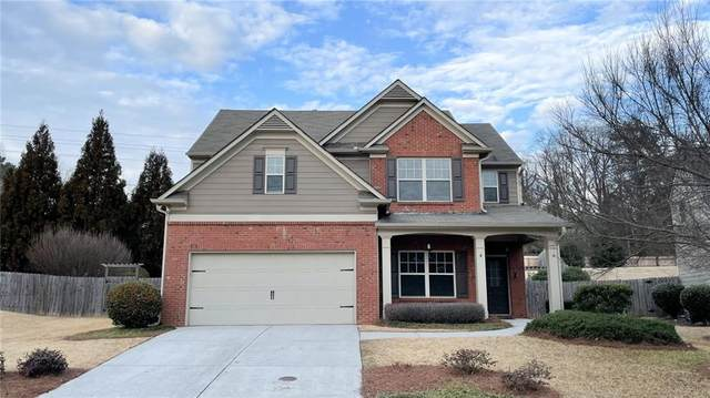 208 Haleys Circle, Woodstock, GA 30188 (MLS #6832054) :: The Zac Team @ RE/MAX Metro Atlanta
