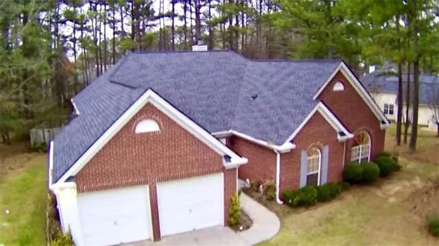 179 Old Burnt Hickory Road, Acworth, GA 30101 (MLS #6832077) :: North Atlanta Home Team