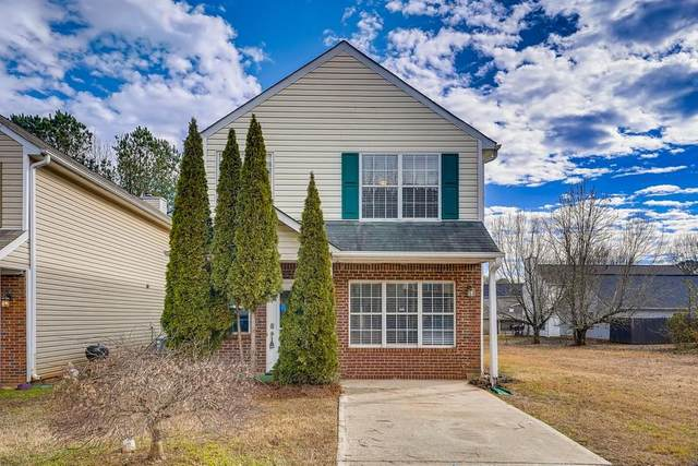 3472 Lehigh Way, Decatur, GA 30034 (MLS #6832089) :: The Zac Team @ RE/MAX Metro Atlanta