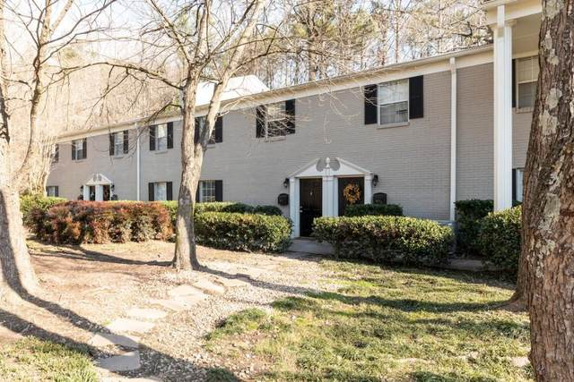 3675 Essex Avenue, Atlanta, GA 30339 (MLS #6832091) :: The Heyl Group at Keller Williams